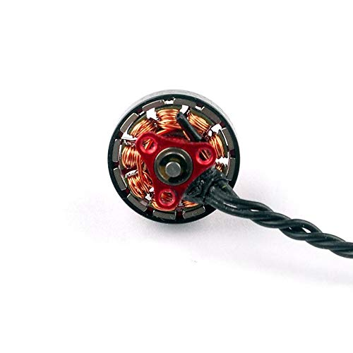 Wikiwand 1.5MM 10000KV Brushless Motor for Sailfly-X Mobula7 HD Drone 2s-3s 75mm-85mm by Wikiwand (Image #7)