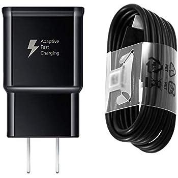 Amazon.com: Samsung EP-TA20JBEUGUS Fast Charge USB-C 15W ...