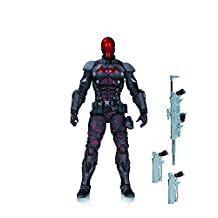 DC Collectibles Batman: Arkham Knight: Red Hood Action Figure by DC Collectibles