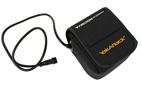 YakAttack Pro Power Battery Kit with Free Waterman's Wear SPF50 Face Mask ($14.95 Value)