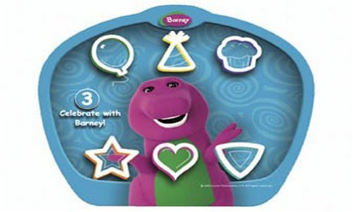 InteracTV - Celebrate With (Fisher Price Barney)
