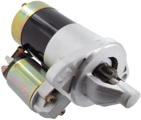 ALL NEW STARTER FITS JOHN DEERE Mowers-Front 1420 1435 Yanmar 24HP Diesel