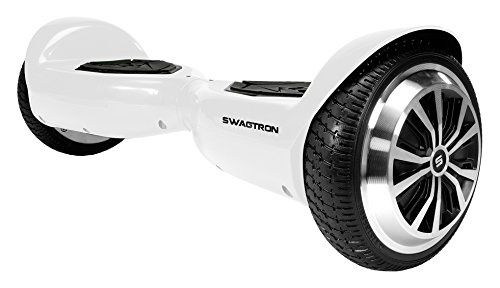 swagtron-t5-ul-2272-certified-hoverboard-electric-self-balancing-scooter-white