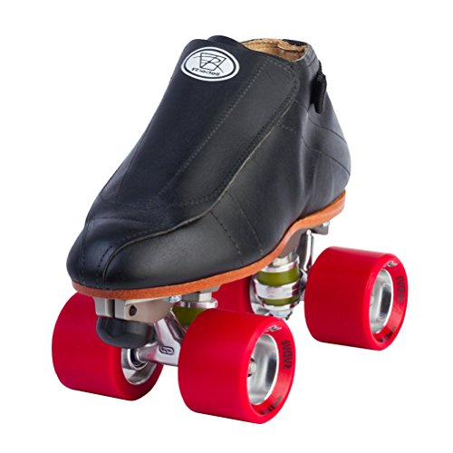 Riedell 395 Quest Womens Jam Roller Skates 2017 - 12.0