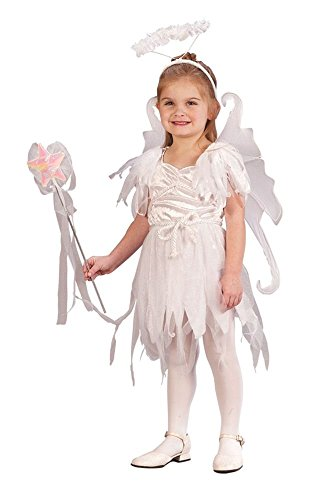 FunWorld Angel Fairy Costume - Toddler (Heavenly Baby And Toddler Angel Costumes)