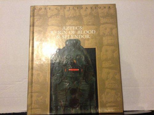 Aztecs: Reign of Blood and Splendor (Lost - Columbian Mall