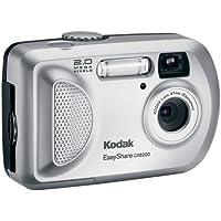 Kodak EasyShare CX6200 2MP Digital Camera (OLD MODEL) Basic Facts Review Image