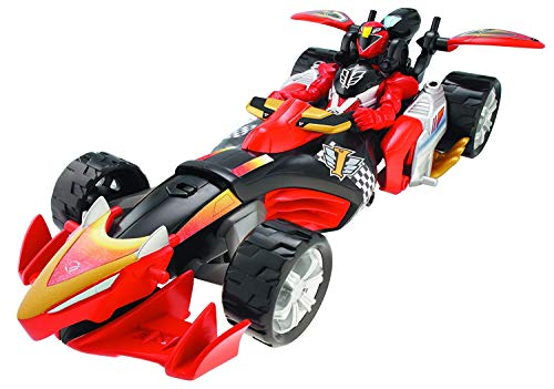 Power Rangers Rpm- Dx Vehicle Formula Eagle Transporter (Power Rangers Rpm Formula)
