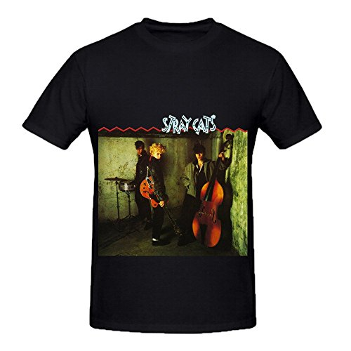 stray-cats-tour-electronica-mens-o-neck-big-tall-t-shirt-black