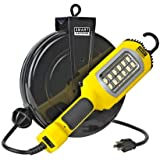 Smart Electrician 1000 Lumen Cord Reel Trouble Light