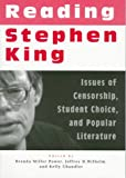 Reading Stephen King, , 0814139051