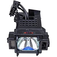 Sony KDS-R60XBR2 180 Watt TV Lamp Replacement