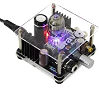 Bravo Audio V1 Tube Driven Headphone Amplifier