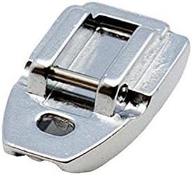 Alfa Prensatelas para cremalleras invisibles, accesorio para ...