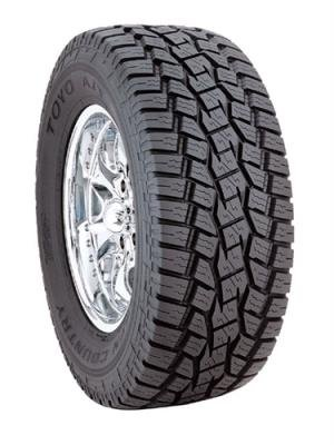 17 Inch Off Road Tires - 5