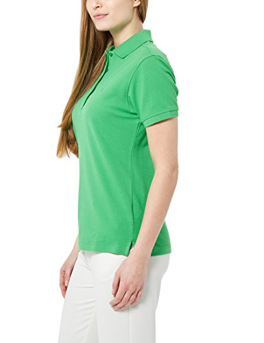 Berydale Polo para mujer Verde