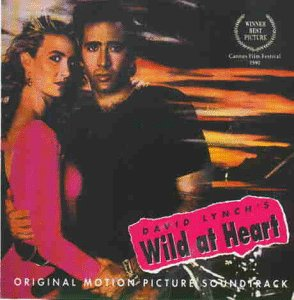 Wild at heart = Sailor et Lula : B.O. (1990) | Angelo Badalamenti (1937-....)
