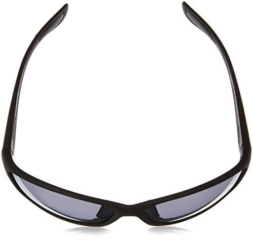 Black Wrap Foster com Backstop Grant Men's 10229242 Polarized Sunglasses qrCwU78q