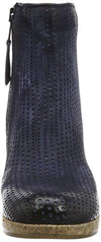 Bleu Femme Foncé 899208 6357 0401 Mjus Bottines z7Tqvfw