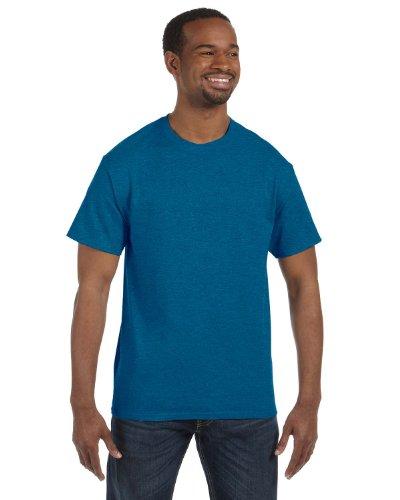 Gildan Heavy Cotton T-Shirt, Antique Sapphire, X-Large
