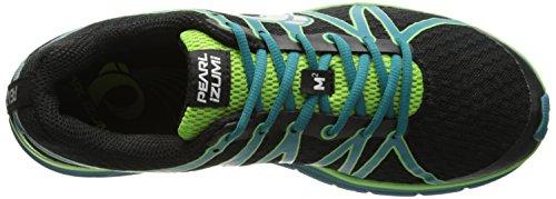 Pearl Izumi - Zapatillas de running para hombre Negro negro