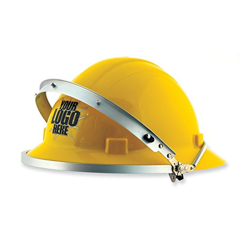 ERB 15184 E19 Aluminum Face Shield Carrier