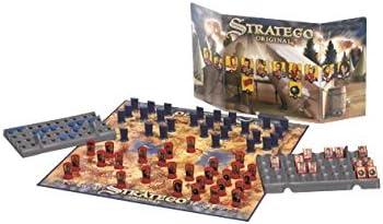 Diset 80511 Stratego Original - Juego de Mesa (en francés e Italiano): Amazon.es: Juguetes y juegos