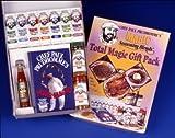 Chef Paul Prudhomme's Magic Seasoning Blends ~ Total Magic Giftpack - ''PURE MAGIC''