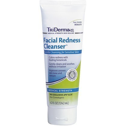 TRIDERMA MD, FACIAL REDNESS CLEANSER (4.2 ()