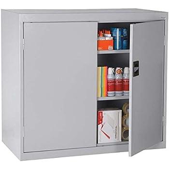Amazon.com: Sandusky Lee EA4R361878-06 Welded Steel Elite Storage ...