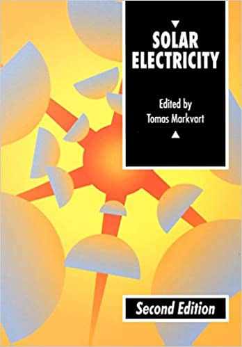 Solar Electricity, 2nd Edition: Tomas Markvart