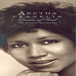 Queen of Soul: The Atlantic Recordings by Franklin Machine Products