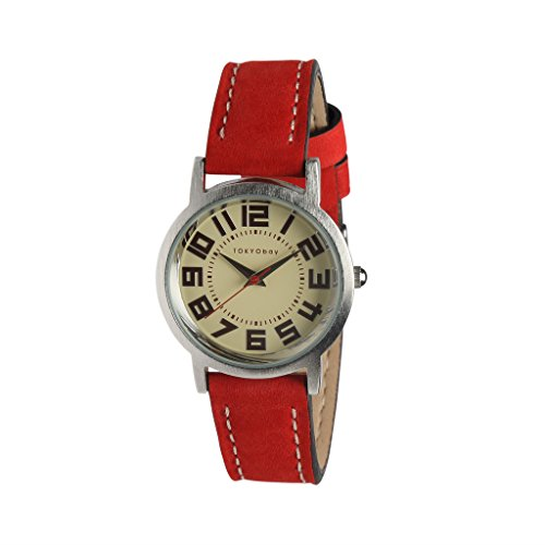 tokyobay-track-small-watch-red