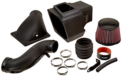 Banks 42175 Ram Air Intake System