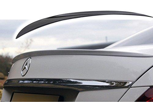 Car-Tuning24 54431720 wie AMG E-Klasse 213 Limo Slim Spoilerlippe SCHWARZ Glanz Lackiert