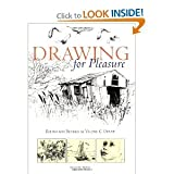 Drawing for Pleasure, Peter Johnson, 0891340807