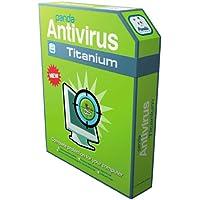 Panda Anti Virus - Titanium