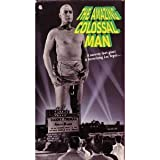 The Amazing Colossal Man poster thumbnail