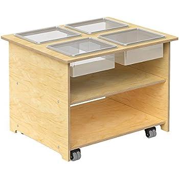 Amazon.com: IKEA FLISAT Children's Table , 32 5/8x22 7/8
