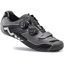 Northwave road cycling shoes EXTREME reflective black