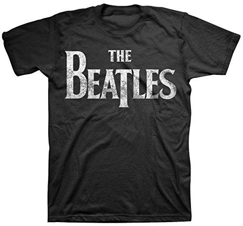 vintage beatles t shirt - 2