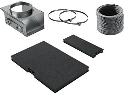 Siemens LZ10AKU00 accesorio para campana extractora