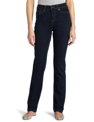Levi's Women's 512 Perfectly Slimming Straight Leg Jean