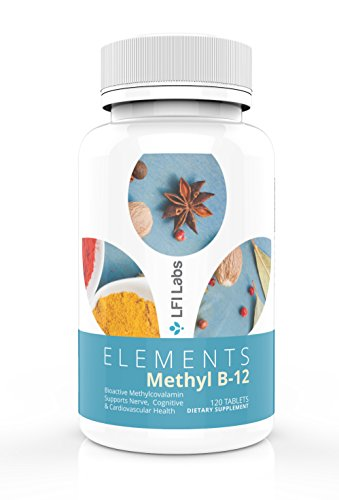 Vegan Methyl Dietary Supplement Methylcobalamin
