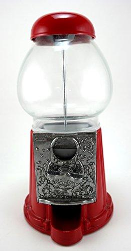 Carousel King Gumball Machine