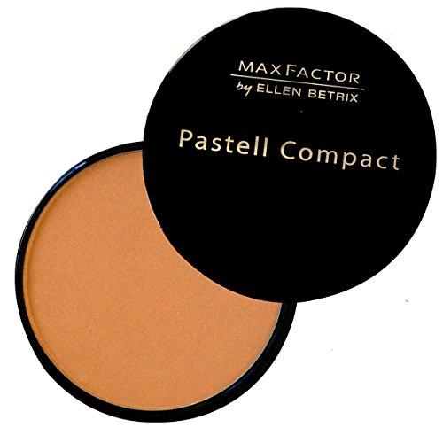 Max Factor By Ellen Betrix Pastell Compact Powder 20g-Pastell 10