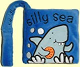 Silly Sea (Animal Faces Cuddly Cuffs)