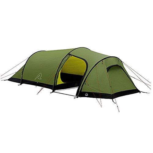 契約エキストランスペアレント(ローベンス) ROBENS ボイジャー 3EX テント アウトドア キャンプ トンネル型 ROB130107 rbns-009
