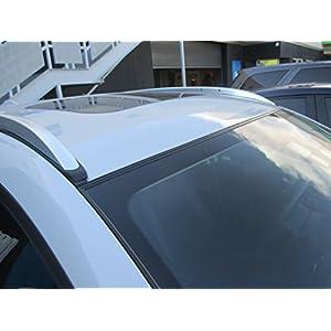 Mazda CX-3 2016-2017 New OEM Roof rack roof rails 0000-8L-S02
