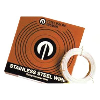 166' Cable (Stainless Steel Wires - .0475 166' stainless steel wire)